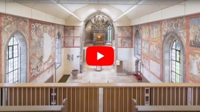 ARCHITEKTUR KELLER preview pankratiudkirche