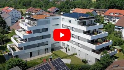 ARCHITEKTUR KELLER preview terrassenwohnung